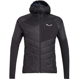 SALEWA Ortles Hybrid Chaqueta TirolWool Celliant Hombre, black out